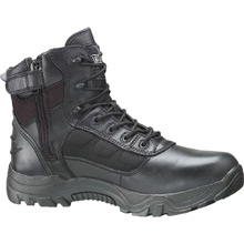 "Thorogood 6"" The Deuce Side Zip Waterproof Boot"