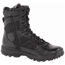 "Altama LITESpeed 8"" Side-Zip Boot"