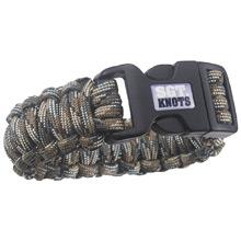 Sgt. Knots Military Paracord Bracelet