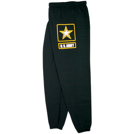 Fox Tactical Army Star Sweatpants