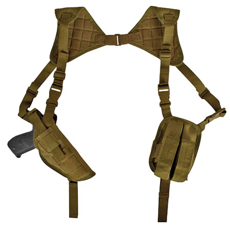 Fox Tactical Advanced Tactical Shoulder Holster