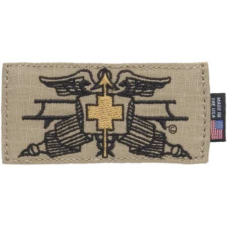 S.O. TECH Medic Mission Patch