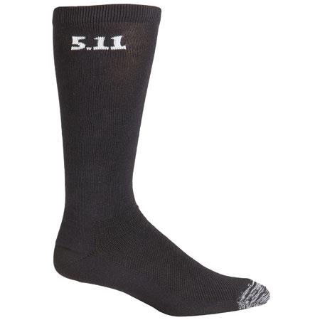 "5.11 Tactical 9"" Socks (Pack of 3)"