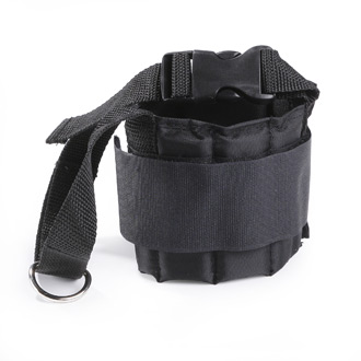 Dyna Med Replacement Ankle Strap for HARE Traction Splint