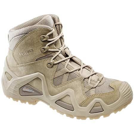 "Lowa 6"" Zephyr Mid Boot"