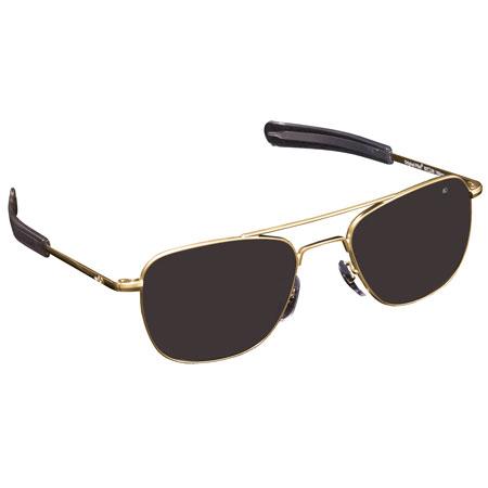 AO Original Pilot Military Sunglasses