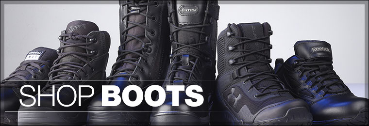 Boots For Police Ems Tactical And Military Galls