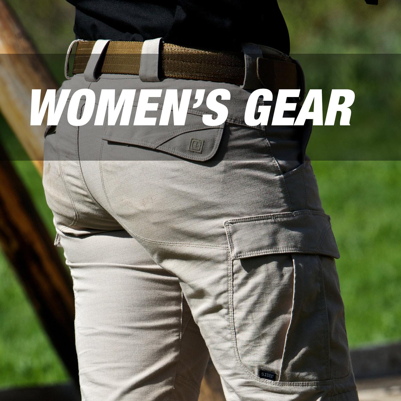 Women's Gear