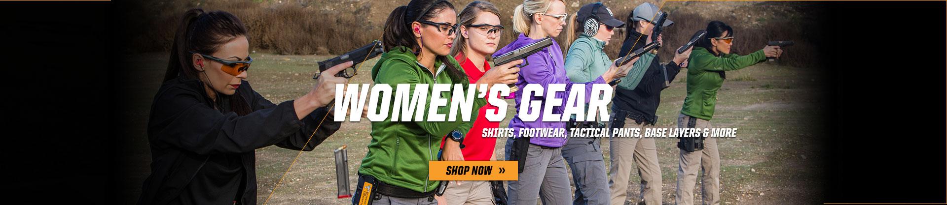 5.11 Tactical womens gear