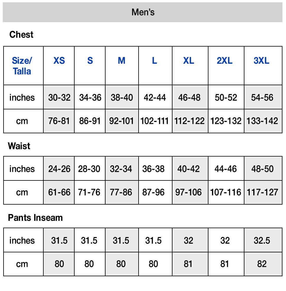 29d8eb4494ba champion crewneck sweatshirt size chart Sale