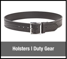 Holsters Duty Gear