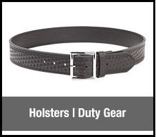 Holsters Duty Gear