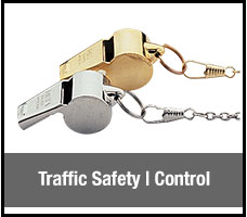 Traffic Safety Control