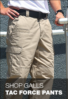 Shop Galls tac force pants