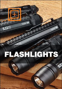 Shop 511 flashlights