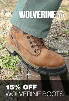 Shop Wolverine