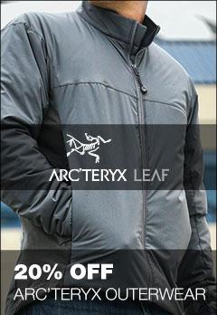 Shop Arc-teryx