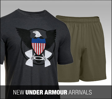 Shop Under Armour apparel