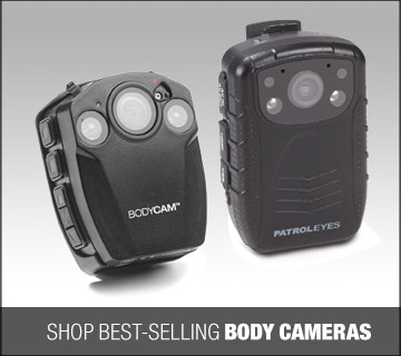 Shop best-selling body cameras
