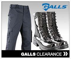 Shop all Galls clearance items