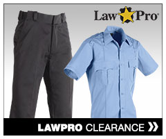Shop all LawPro clearance items