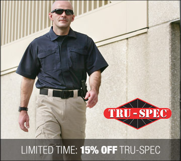 Save on Tru-spec