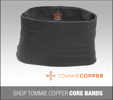 Shop new socks from Tommie Copper