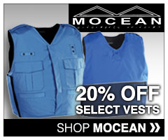 20% off select Mocean