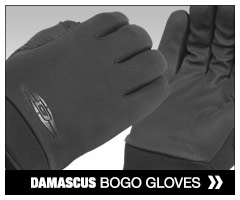 Buy one Damascus gloves, get one free