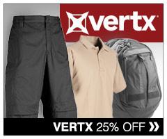 25% off Vertx