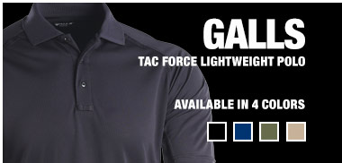 Galls lightweight polo