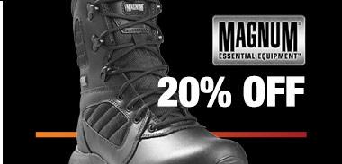 20% off Magnum
