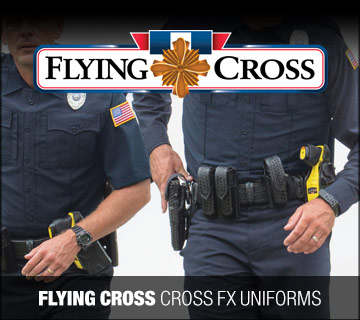 Flying Cross Cross FX Uniforms