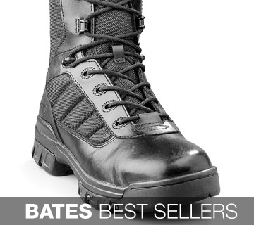 Bates Best Sellers