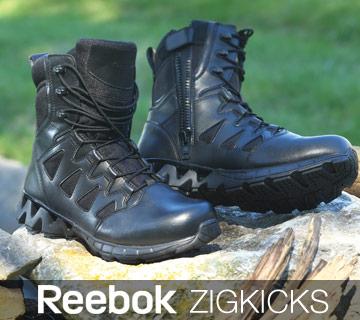 Reebok Zigkick