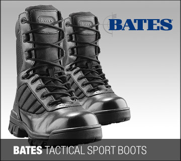 Shop Bates tactical sport boots