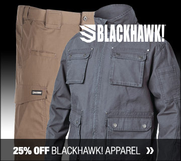 Save on Blackhawk today