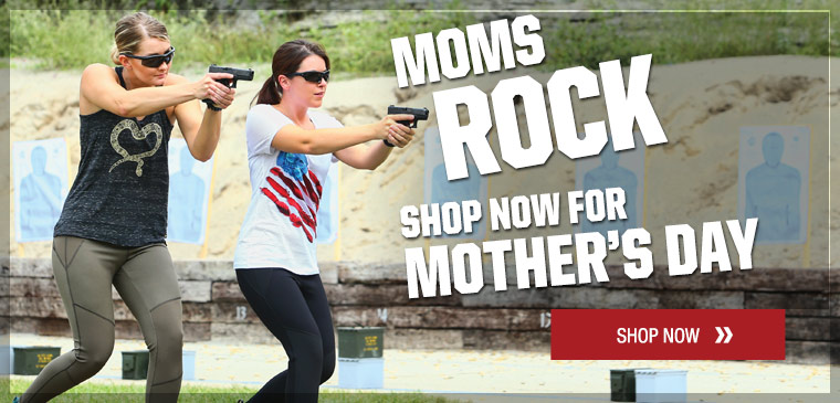Moms rock | shop now for Mothers Day