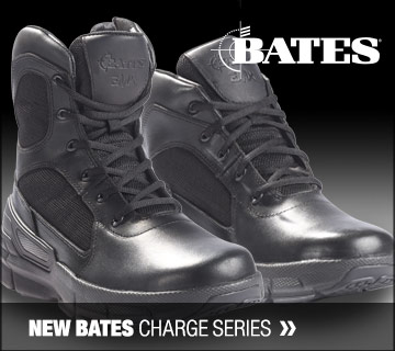 Shop new Bates Charge series