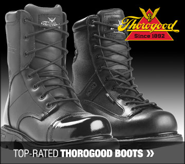 Shop top rated Thorogood boots