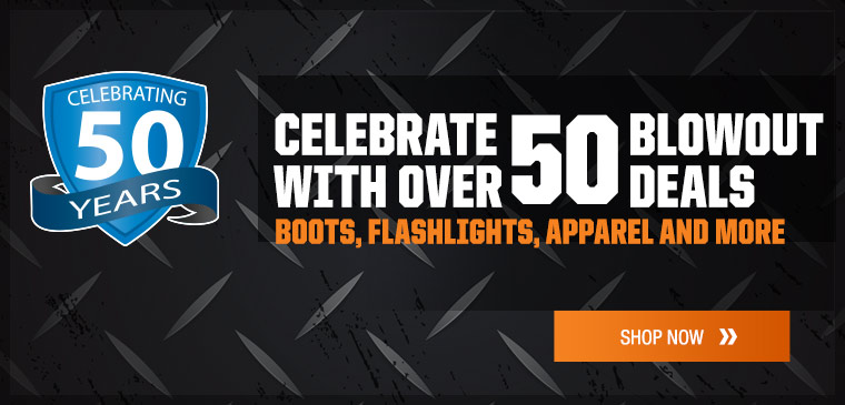 Shop 50 blowout deals
