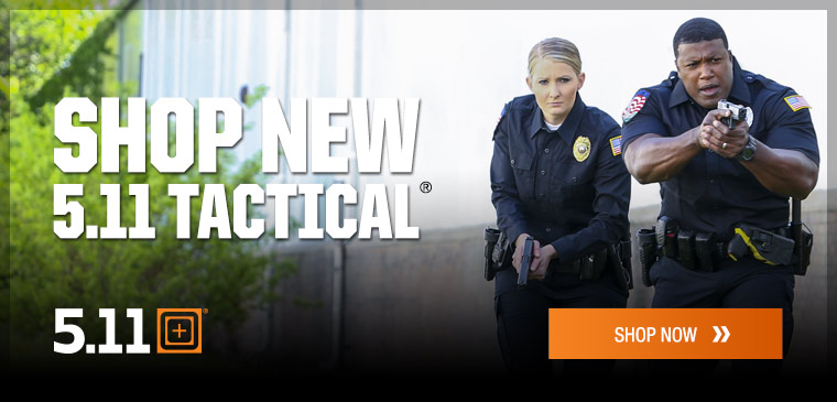 Shop new 5.11 Tactical