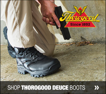Shop Thorogood Deuce boots