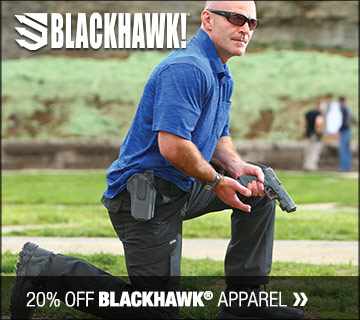 20% off Blackhawk