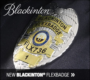 Blackinton Flexbadge