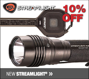 New Streamlight