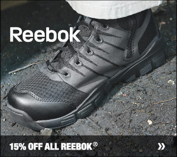 15% off all Reebok