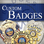 Smith & Warren Custom Badges