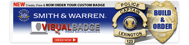 Visual Badge from Smith & Warren