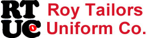 Roy Tailors Uniform Company